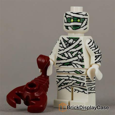 Mummy Minifigure mummy 8803 lego minifigures series 3