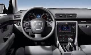 audi a4 interior dimensions 2015 best auto reviews