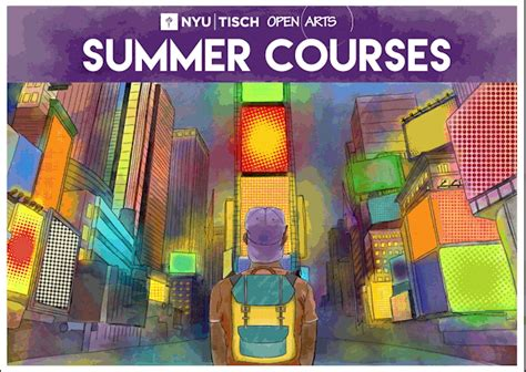 Summer Mba Classes Nyu 2017 summer 2017 courses