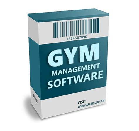 Fitness Management Software 1 by Management Software