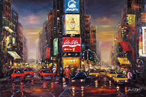 paint nite nyc photos dicante blogs time square wallpaper