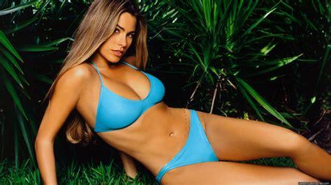 imagenes hot sofia vergara top 15 collection sofia vergara bikini wallpapers