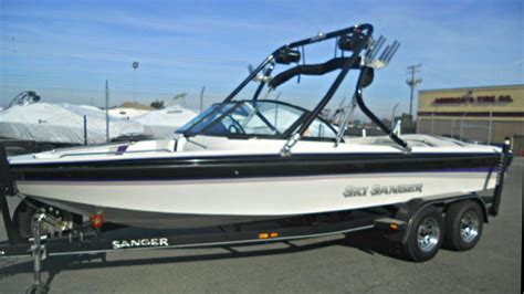 sanger ski boats australia sanger towers joystick wakeboard towers