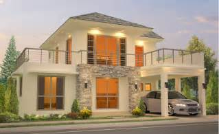House Models And Plans House Model And Designs Philippines Home Design And Style