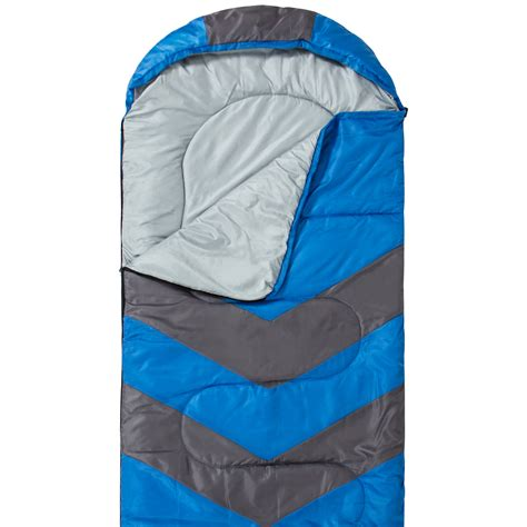 Outdoor Indoor Sleeping Bag 3 Layer Kantong Tidur Tahan Dingin 1 4 season water resistant 20f portable envelope sleeping bag compression w ebay