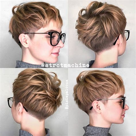 Womens Hairstyles For Thick Hair by 10 New Hairstyles For Thick Hair 2018 Haircut