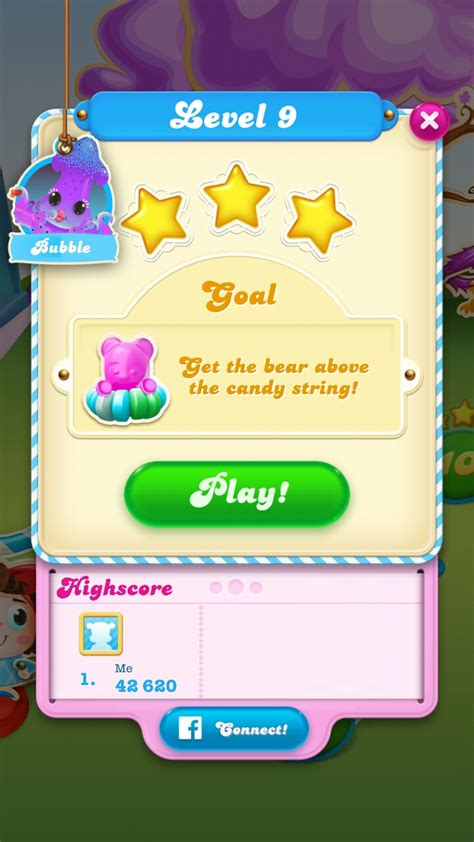 Download new version of Candy Crush (Candy Crush Soda ...