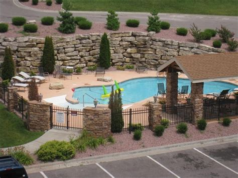 table rock condo level 2 bedroom marina and pool