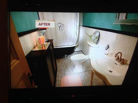 rehab addict bathroom bathroom redux rehab addict nicole curtis love the