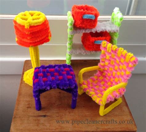 pipe cleaner crafts for 25 best ideas about pipe cleaner crafts on