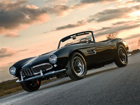 bmw vintage coupe the vintage bmw 507 roadster history ruelspot com