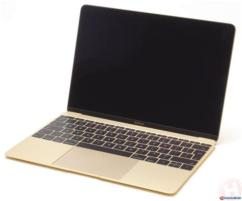 Macbook Retina Gold apple macbook 12 quot retina gold mk4m2n a photos
