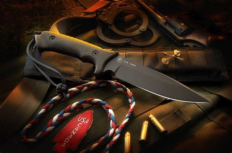 spartan harsey difensa knife shop