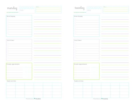 free printable daily agenda half size journals day 28 daily planner printables scatteredsquirrel