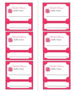 Free Printable Bridal Shower Templates by 10 Free Bridal For Showers Printable
