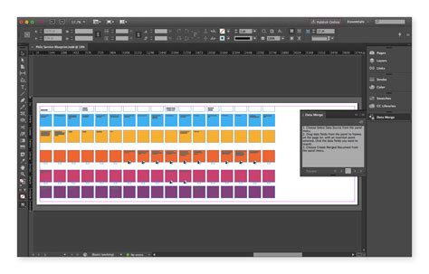 Indesign Spreadsheet by Indesign Spreadsheet Laobingkaisuo