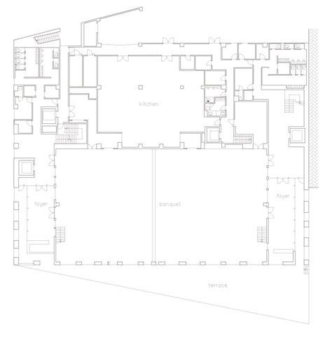 takashimaya floor plan garden terrace nagasaki ガーデンテラス長崎 architecture kengo