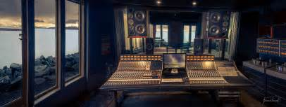 Most Beautiful Home Interiors In The World striking a chord recording studios that sync design and
