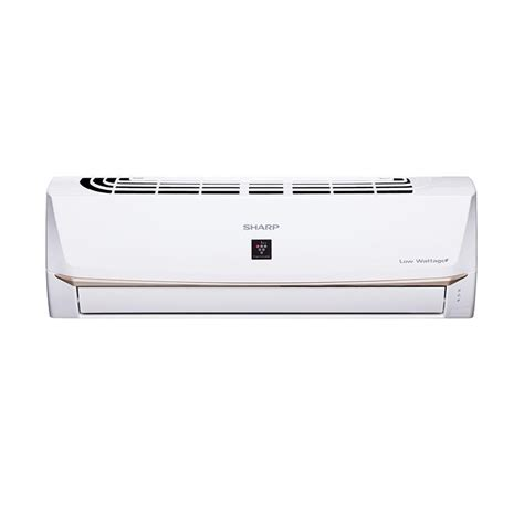 Ac 0 5 Pk Low Watt jual sharp ah ap5uhl plasmacluster ac split 1 2 pk low