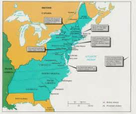 pics for gt american revolution battles map