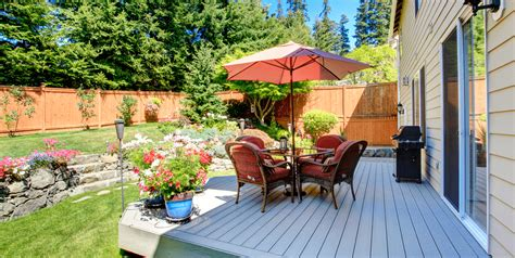 how to improve your backyard 7 simple ways to improve your backyard before selling