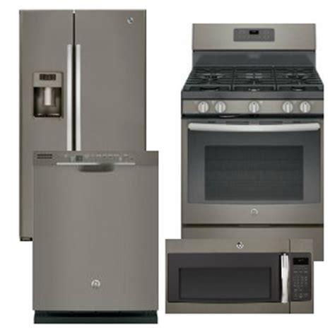 slate kitchen appliance package package 37 ge appliance package 4 appliance