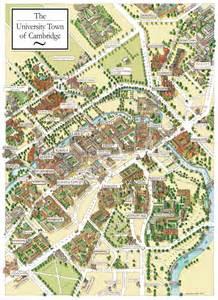 Cambridge England Map by Cambridge England Map Cambridge Uk Mappery