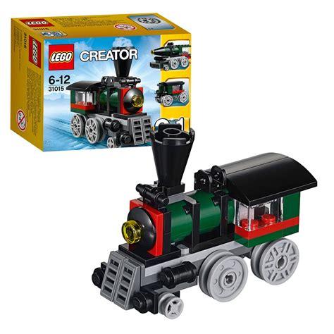 Lego Creator Emerald by Lego Creator 31015 Emerald Express Kopen Lobbes Nl