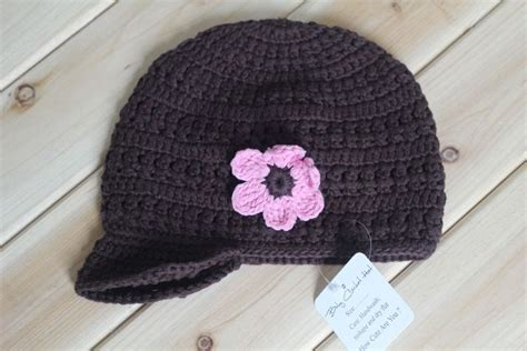 free crochet pattern hat pinterest free crochet newsboy hat patterns for women crochet