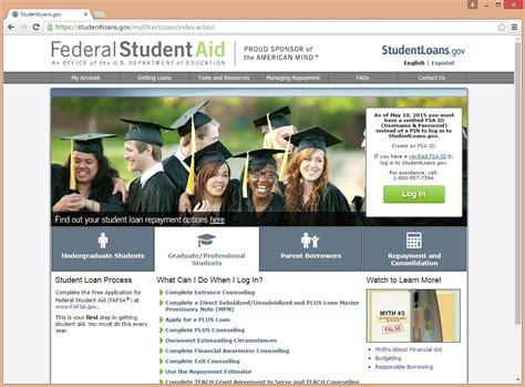 federal direct graduate plus loan university of cincinnati