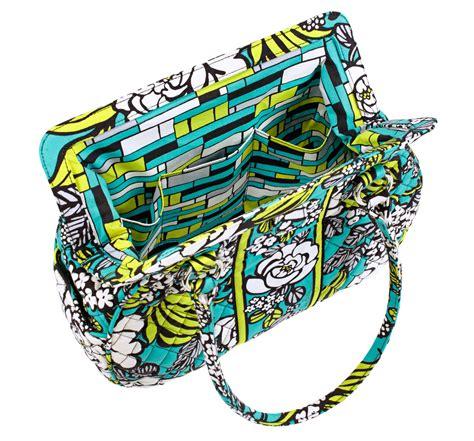 Vera Doctor Frame Bag by Vera Bradley Frame Bag Satchel Ebay