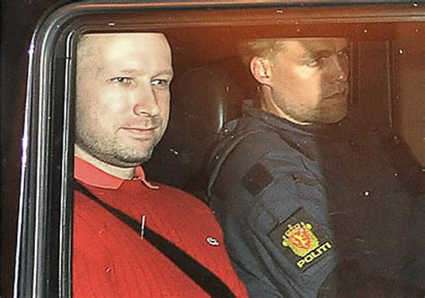 Report Had Recent Surgery by Oslo Attacker Had Plastic Surgery To Look More Aryan Report
