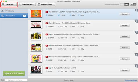 download youtube via web official iskysoft free youtube downloader for mac get