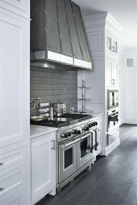 Designer Kitchen Hoods Statement Elements Custom Vent Kitchen Designed By Mcdougald Design L