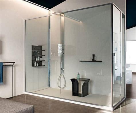 doccia in vetro voleno vetri