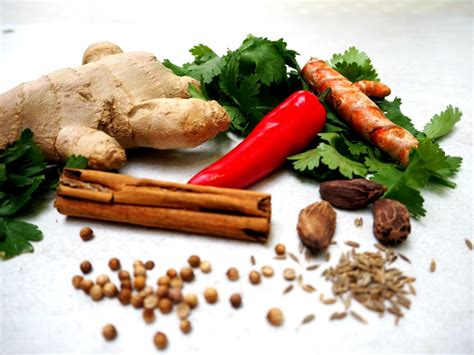 Herbs Spices Foods For Detox by 6 Top Foods For Detoxing Eat Drink Live Well