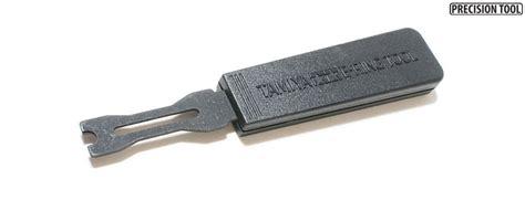 74032 Tamiya E Ring Tool 2 Mm Tamiya America Item 74032 E Ring Tool 2mm