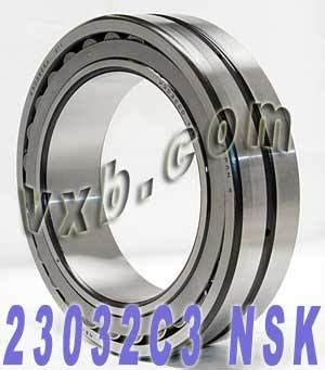 Spherical Roller Bearing 23032 Cakw33c3 Twb 23032 cde4c3s11 nsk spherical roller bearing japan spherical bearings 20mm and more