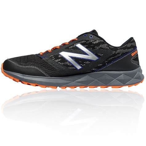 new balance m590v2 mens black trail running sports shoes trainers pumps ebay
