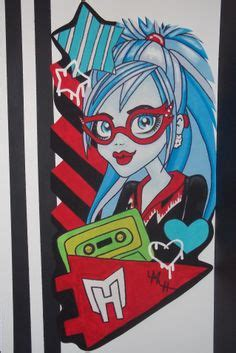 monster high wallpaper for bedroom walls 1000 images about random hand painted murals on