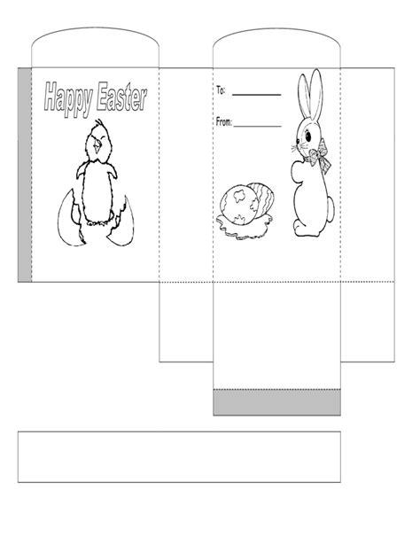 easter baskets templates 2018 easter basket template fillable printable pdf