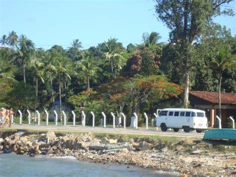 ferry boat salvador itaparica vista da ilha de itaparica picture of ferry boat