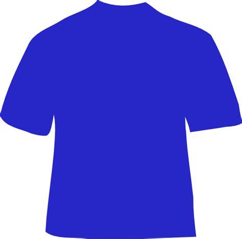 Moc Plain Sleeved Shirt Biru free blue t shirt cliparts free clip free