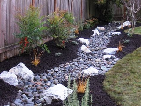 backyard french drain 17 best ideas about yard drainage on pinterest drainage