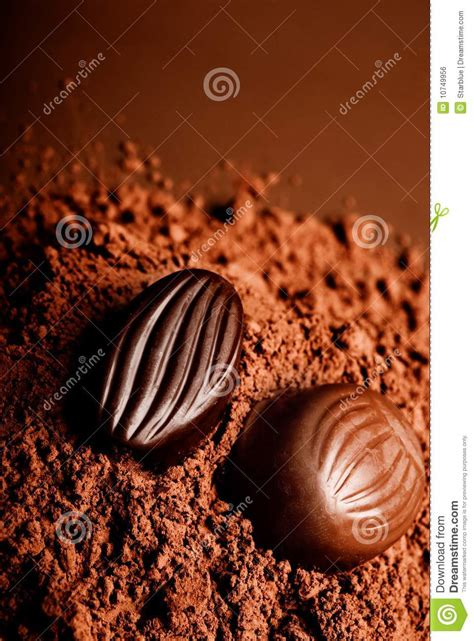 Chocolate Temptation chocolate temptation royalty free stock image image
