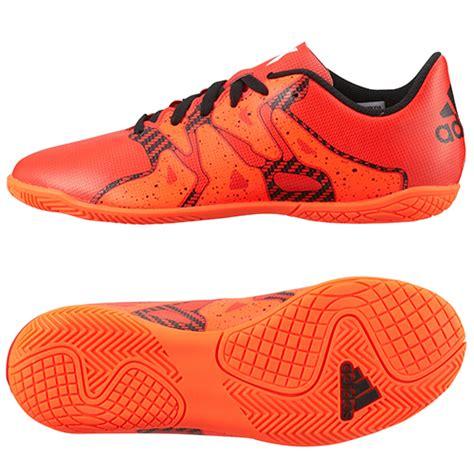 indoor football shoes uk adidas boys junior x 15 4 ace football indoor boots