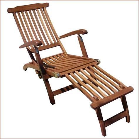 deckchair holz deckchair ph 214 nix gartenliege sonnenliege liegestuhl liege