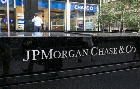 who owns jpmorgan bank jpmorgan co jpm