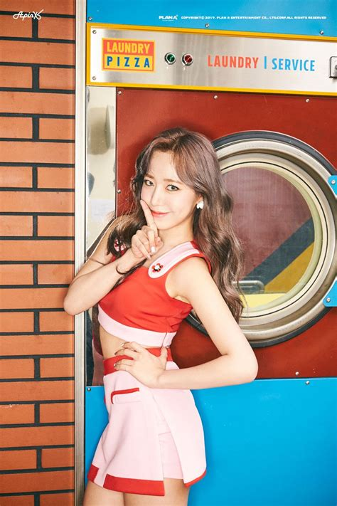 Apink Pink Up 6th Mini Album update apink s namjoo features in new motion teaser for comeback soompi