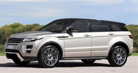 Sticker Land Rover Landrover Pintu Mobil 60 Cm Road Stiker nuga co range rover evoque xl siap meluncur 2014